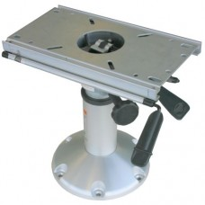 Pedestal With Slider